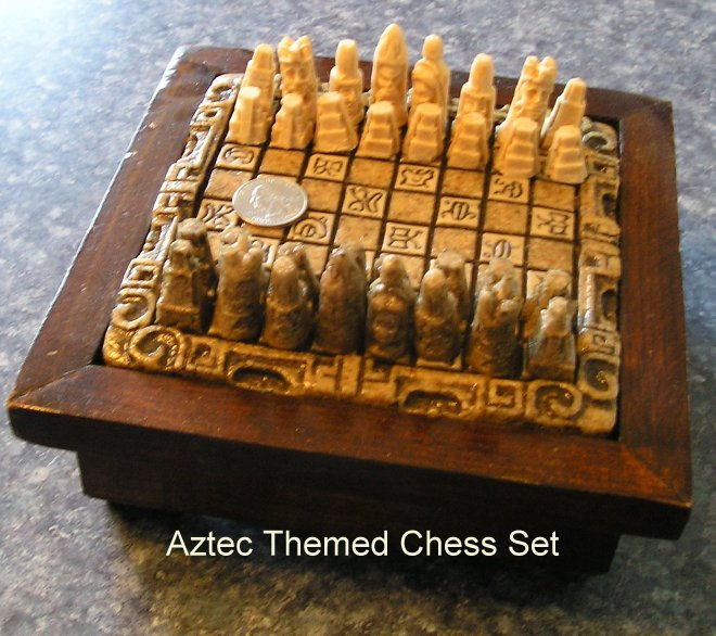 Eldrbarry 39 S Collecting Chess Sets