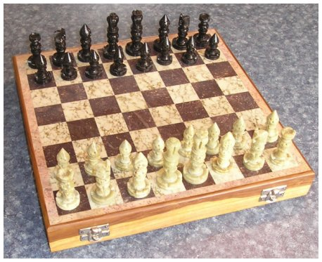 Eldrbarry S Collecting Chess Sets